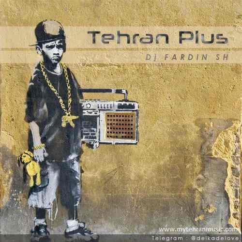 دانلود ریمیکس جدید Dj Fardin Sh بنام تهران پلاس