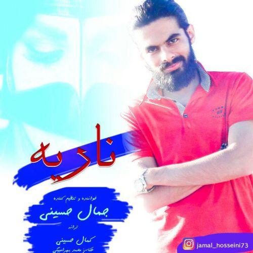 دانلود آهنگ جدید جمال حسینی بنام ناریه