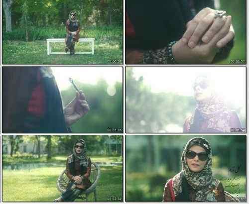دانلود موزیک ویدیو جدید مریم حیدرزاده بنام گل نازم