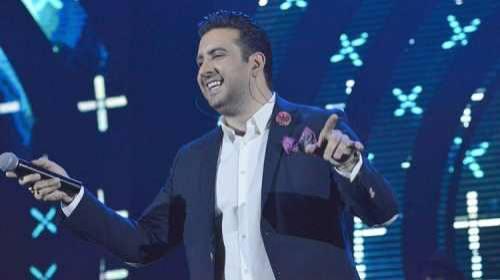دانلود اجرای زنده جدید امید حاجیلی بنام دلبر