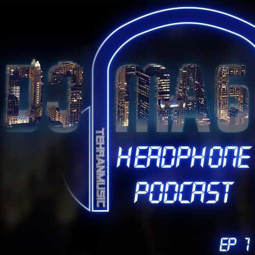 دانلود ریمیکس جدید DJ MA6 به نام Headphone