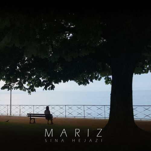 دانلود آهنگ جدید سینا حجازی بنام مریض