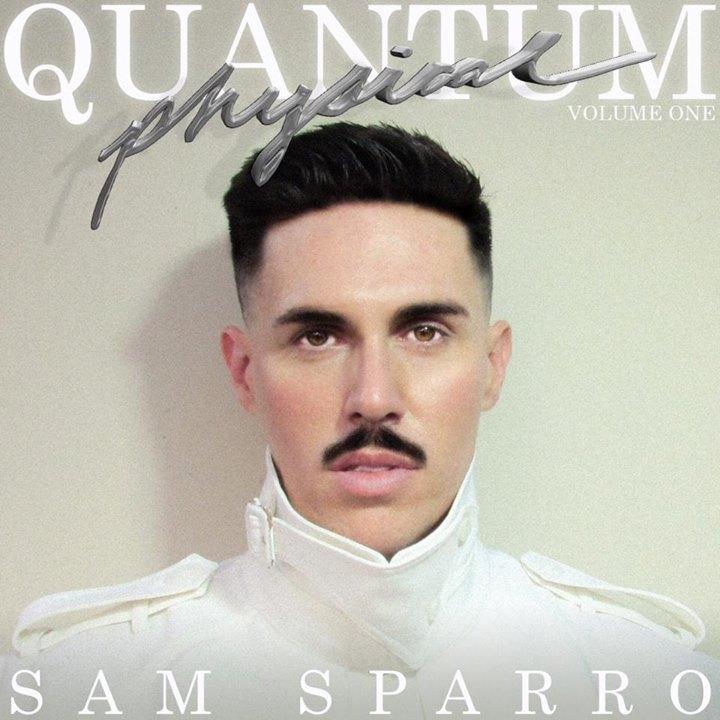 Sam-Sparro-Quantum-Physical-Vol.-1-EP