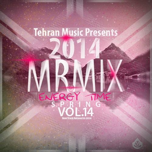 دانلود میکس جدید و فوق العاده زیبا و شنیدنی از MrMix در برنامه Energy Time قسمت چهاردهم