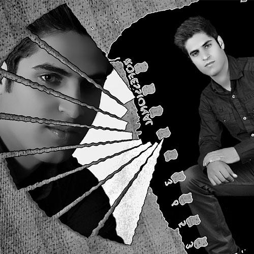 دانلود آهنگ جدید علی عبداللهی به نام پنجره